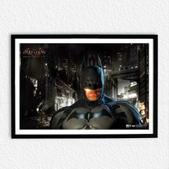 Batman Arkham Knight 'Dark City'