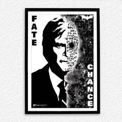 "Harvey Dent ""Fate Chance"""