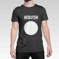 'Absolutism' T Shirt