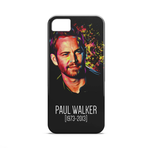 Case - Paul Walker Artwork Case Samsung