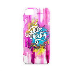 Case - Seize The Day Artwork Case HTC