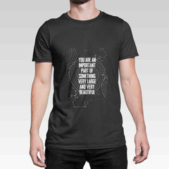 'You Are An Important Part' T Shirt