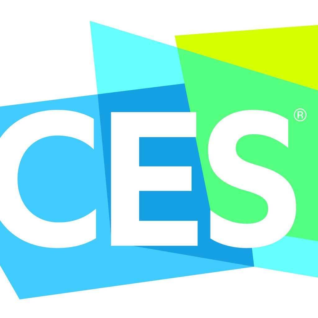 CES in Las Vegas from 05 to 08 January 2017