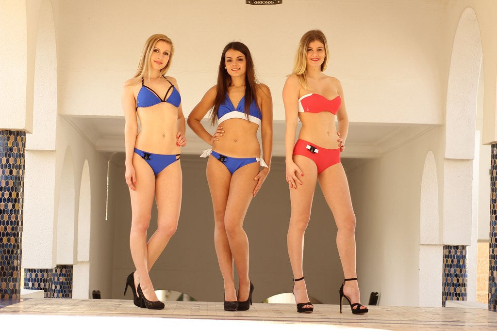 Swimsuits Made in France