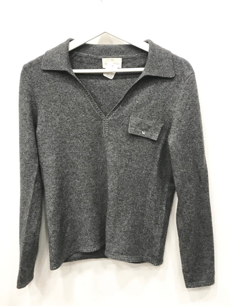 Pull Eric Bompard - Sissi Vide Dressing