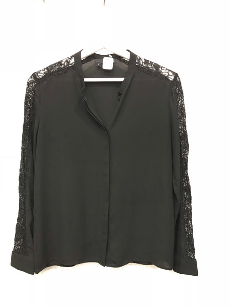 Chemise The Kooples - Sissi Vide Dressing