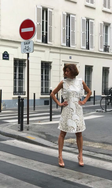 Robe See By Chloé - Sissi Vide Dressing