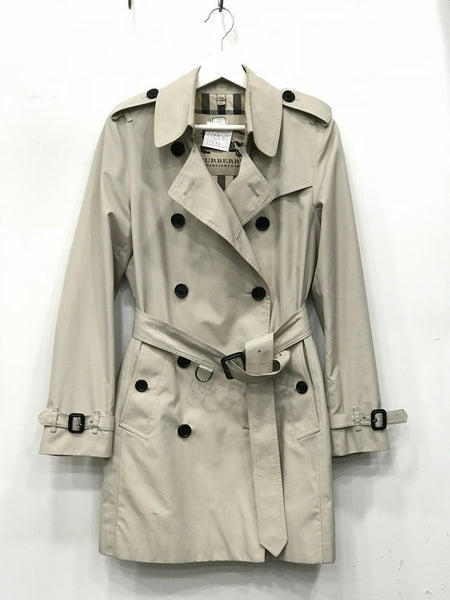 Trench Burberry - Sissi Vide Dressing