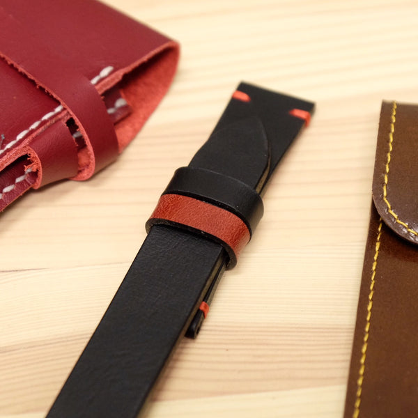 Pull up Black Watch Strap #01