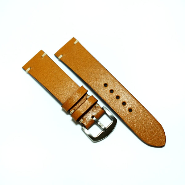 Honey Brown Watch Strap #01