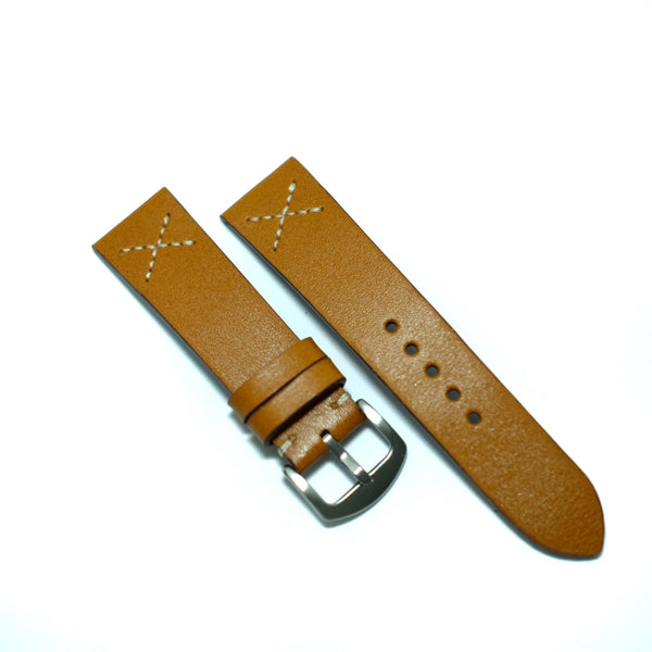 Honey Brown Watch Strap #01X