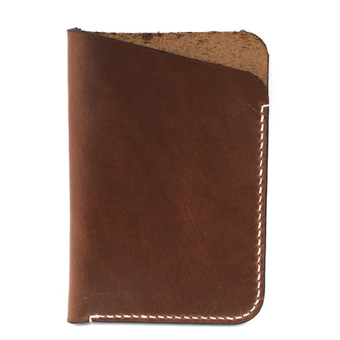 Cardholder - Brown