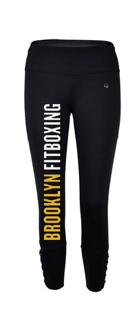 Legging crosses
