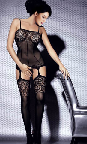 Body Stocking - Type I