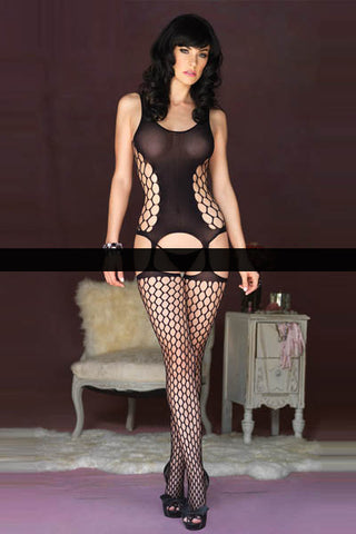 Body Stocking - Type F