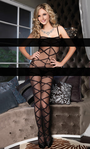 Body Stocking - Type D