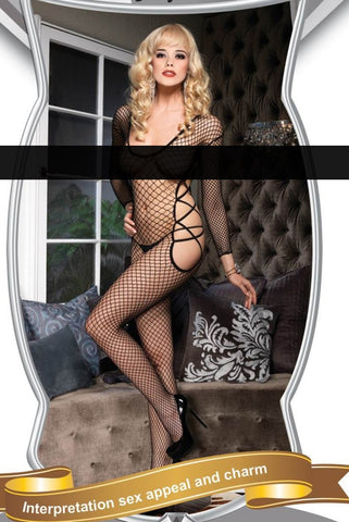 Body Stocking - Body Stocking - Type A