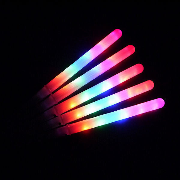 CLEARANCE: LED cotton candy stick