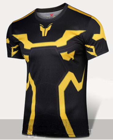 CLEARANCE: Transformer Black t-shirt (kids)
