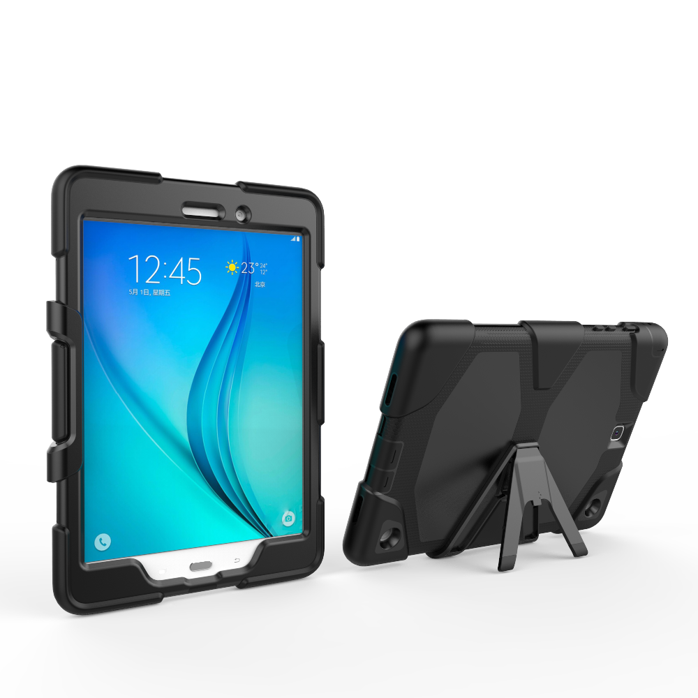 CLEARANCE: Samsung 9.7 Tab A (T550) Silicon Case
