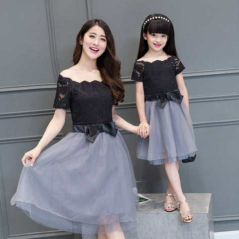 Mommy and Me Party Dresses