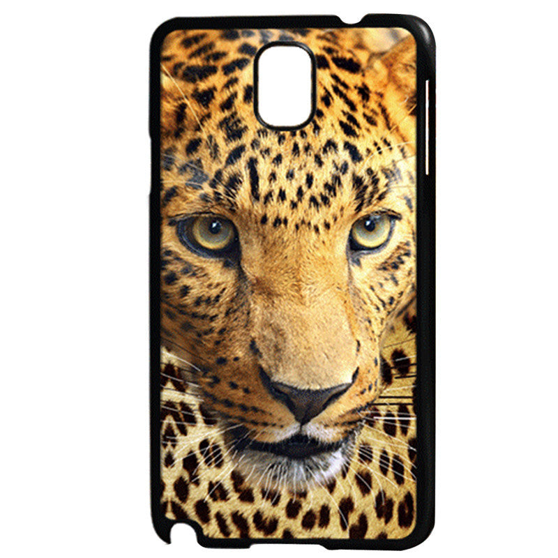 3D Effect Tiger Case for Samsung Galaxy Note 3 N9000