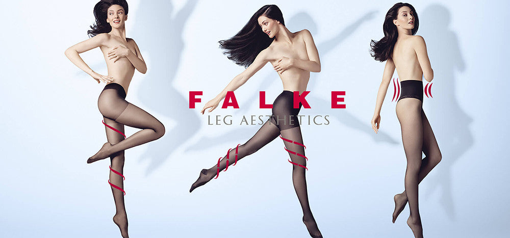 Falke online, collants, meias, interiores FALKE