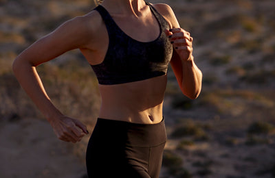 Tips on marathon training from Louisa Drake, creator of the Louisa Drake Method