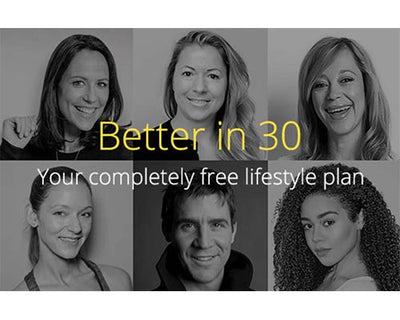 LDM x Bare Biology: Better in 30 Campaign