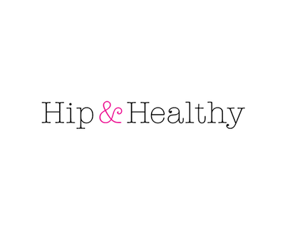 Hip and Healthy
