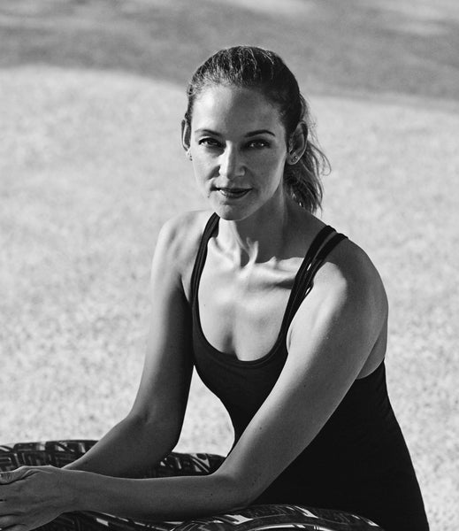 d01a67a02a The Louisa Drake Method was created to help you find balance in your  approach to fitness