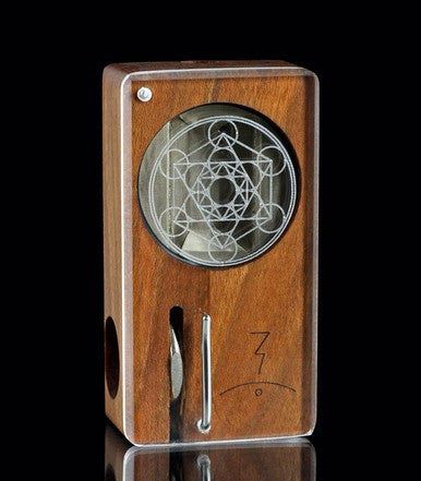 Magic Flight Metatron's Cube Laser Launch Box