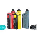 IJOY RDTA BOX 200W - Vape Mod Starter Kits  IJOY RDTA BOX 200W - CBD Hemp Oil Kush Boutique  420 Head Shop KushBoutique.com