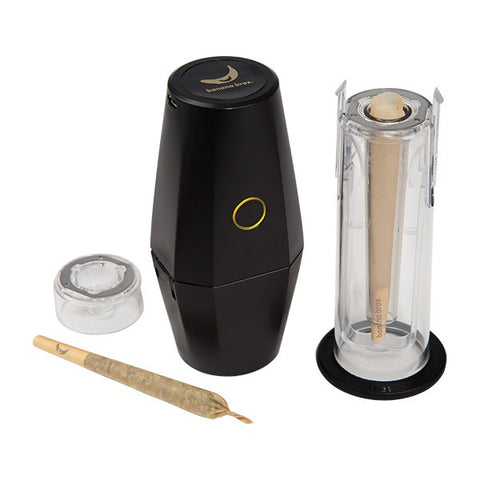 banana bros. OTTO Grinder - Vape Mod Starter Kits  banana bros. OTTO Grinder - CBD Hemp Oil Kush Boutique  420 Head Shop KushBoutique.com