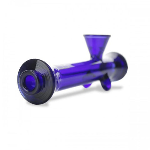 "4"" Jane West™ Steamroller - Cobalt Blue - Vape Mod Starter Kits  4"" Jane West™ Steamroller - Cobalt Blue - CBD Hemp Oil Kush Boutique  420 Head Shop KushBoutique.com"