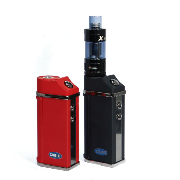 Sigelei UFO - Vape Mod Starter Kits  Sigelei UFO - CBD Hemp Oil Kush Boutique  420 Head Shop KushBoutique.com