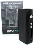 IPV5 Box Mod - Vape Mod Starter Kits  IPV5 Box Mod - CBD Hemp Oil Kush Boutique  420 Head Shop KushBoutique.com