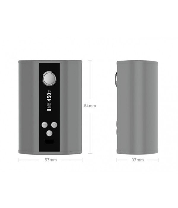 Eleaf Istick 200W TC Box Mod - Vape Mod Starter Kits  Eleaf Istick 200W TC Box Mod - CBD Hemp Oil Kush Boutique  420 Head Shop KushBoutique.com