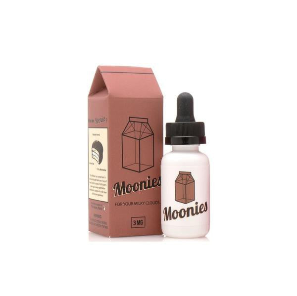 MILKMAN Moonies E-Juice (30ml) - Vape Mod Starter Kits  MILKMAN Moonies E-Juice (30ml) - CBD Hemp Oil Kush Boutique  420 Head Shop KushBoutique.com