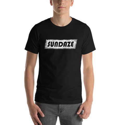SUNDAZE Short Sleeve Shirt [unisex]