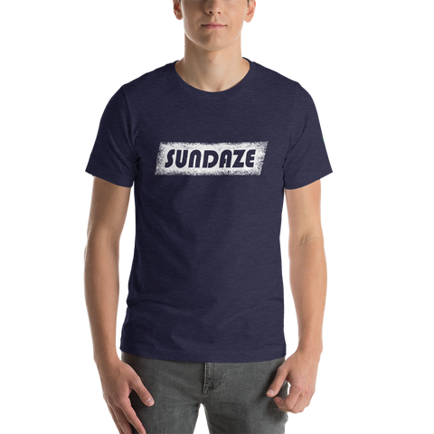 SUNDAZE Midnight Blue Shirt