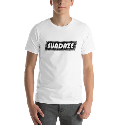 SUNDAZE White Shirt