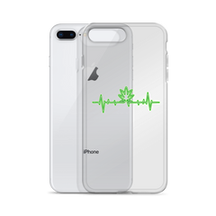 Life Line Iphone Case