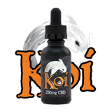 Koi CBD Flavorless Additive eLiquid (30ml)