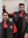 2020 BSK London Broncos Gilet