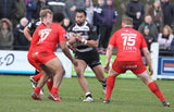 2020 London Broncos Away Replica - Pre Order
