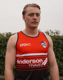 2020 BSK London Broncos Training Vest