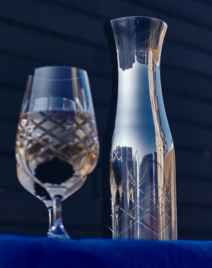 Meet the elegant Shine Waterfall