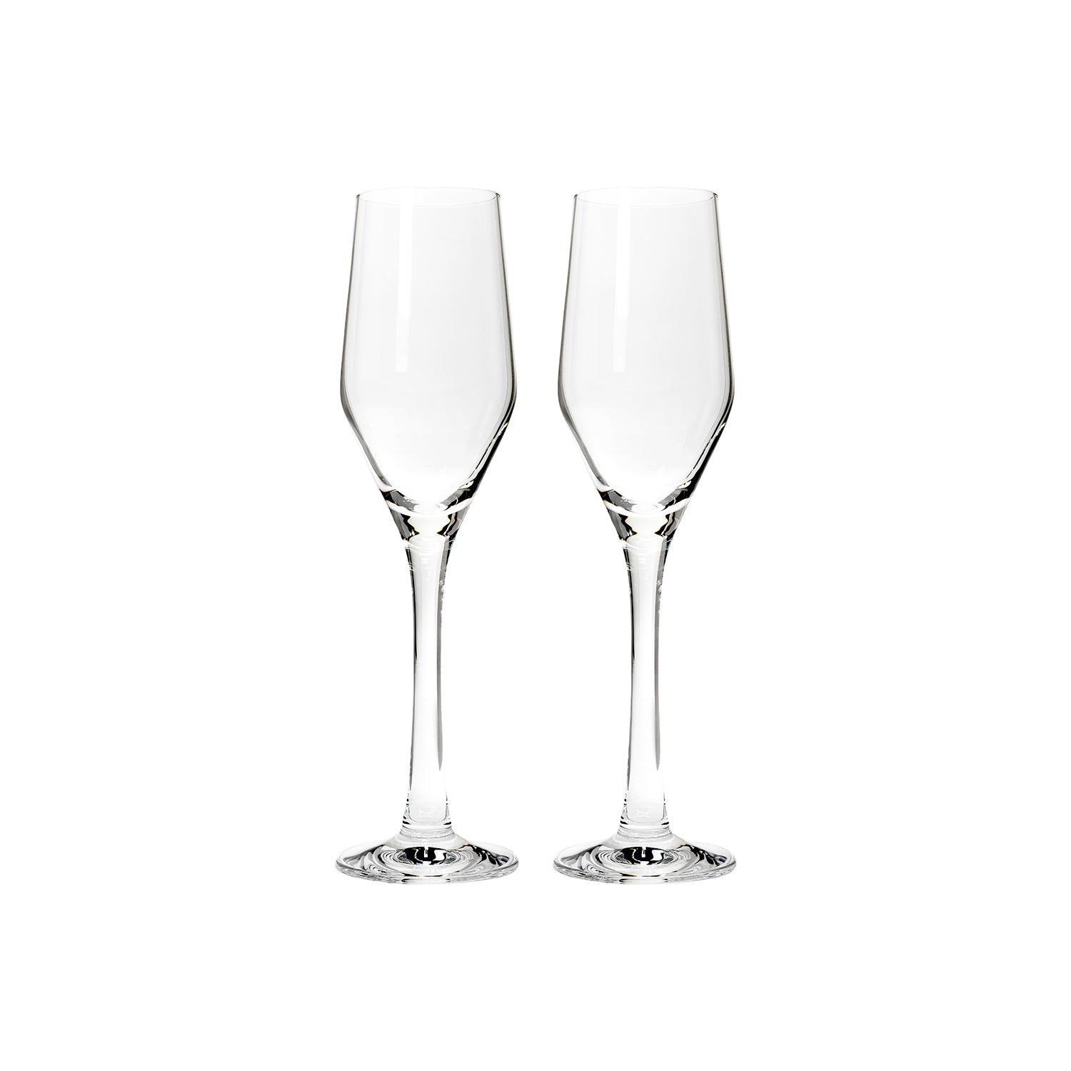 Signature Champagne - 2 Pieces