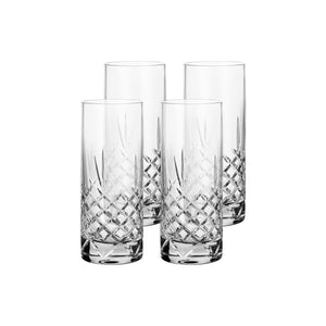 Crispy Highball - 4 Pieces
